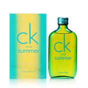 CK One Summer 2014 by Calvin Klein Eau de Toilette Spray 100ml