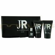 John Richmond 4.5ml Mini Set - Nfs 4.5ml EDT Sg 25ml Shave Balm 25ml