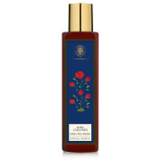 Forest Essentials Hair Cleanser - Indian Rose Absolute 200ml