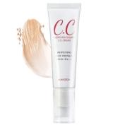 [Tosowoong][MAKEON] CC cream/whitening/wrinkle/moist skin/natural skin tone/CC