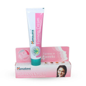 3 X Himalaya Herbal Natural Glow Fairness Cream Nature's Way to Fairer Skin 25g X 3 Pack