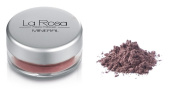 La Rosa Mineral Blush, Berry 4.5 g Number 68
