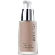 Artdeco High Definition Foundation (Shade 08 Natural Peach) 30 ml