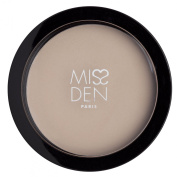 Miss Den Powder Pad Golden Beige 662