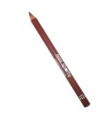 Miss Sporty Lipliner Pencil ~ 014 Earth ~ Mid Brown Lip Liner