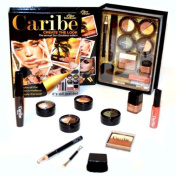 Create the Look Sun Goddess Eye Palette-The Colour Institute