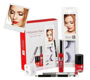 Stylish & Modern Collection Helen É Hollywood Glam Collection With The Rich Red Tones