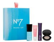 No7 Set For Summer Collection