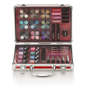 Badgequo Chit Chat Beauty Suitcase 1069 g