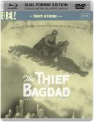 The Thief of Bagdad [Region B] [Blu-ray]