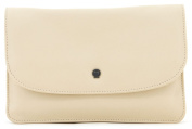 Yoshi Hampstead clutch bag with detachable shoulder strap YB34