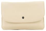 Yoshi Hampstead clutch bag with detachable shoulder strap YB34