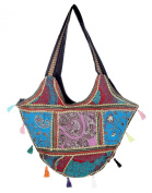 Ethnic Designer Patchwork Bags Women Party Handbag Shipping Tote bags