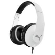 Puma Vortice PMAD6059 Foldable Over-Ear Headphones MFI - White