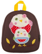 Kiwisac pour Bellemont 8030 Girls' Backpack The Family Design Brown