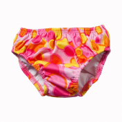 Finis Pink Bubble Swim Nappy