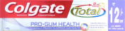Colgate Total Pro Gum Health Toothpaste - 140 g