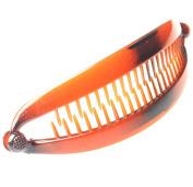 Banana Clip Fish Clip Hair Clip Hair Comb Fish Clip Black Or Tort Banana Clip Tort Banana Clip
