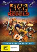 Star Wars Rebels [Region 4]