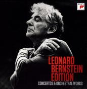 Leonard Bernstein Edition