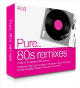 Pure... '80s Remixes [Digipak]