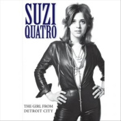The Girl from Detroit City *