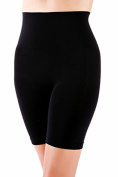 Women's Tummy Bum Thigh Control Black or Nude