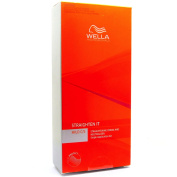 Wella Straighten It - Mild -Straightening 100ml + Neutraightening 100ml