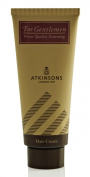 Atkinsons Hair Cream Tube - 100ml