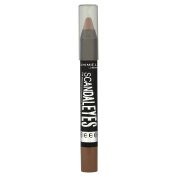 Rimmel Scandaleyes Eye Shadow Stick, Trespassing Taupe