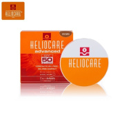 Heliocare Compact Oil Free Brown - Extreme 50UVA 10g