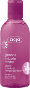JASMINE MICELLAR WATER 200ml 7 fl oz, ZIAJA, Gently removes make-up for mature skin 50+