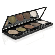 Nvey Eco Makeup Eye Shadow Set of 5 Colours N3