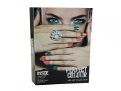 Perfect Colour Nail Art Collection Gift Set for Her