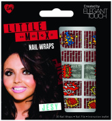Little Mix Created By Elegant Touch Jesy Nail Wraps
