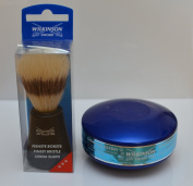 Wilkinson Sword Quality Shaving Brush and Soap Set