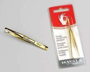 Mavala Manicure Claw Tweezer gold plated deluxe - 71731