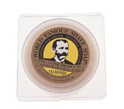 Colonel Conk Glycerine Shaving Soap Almond