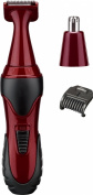BaByliss for Men 7180CU Mini Trim Red