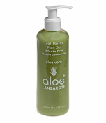 Aloe Plus Lanzarote. Relax Gel Cold Effect Aloe vera 250ml