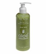 Aloe Plus Lanzarote. Relax Gel Cold Effect Aloe vera 250ml