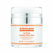 Dr Dennis Gross Skincare Clarifying Colloidal Sulphur Mask