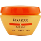 Kerastase Masque Oleo-Relax, smoothing masque for DRY-REBELLIOUS HAIR