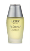 Lacura Face Treatment Oil With Baobab Oil and Pomegranate Kernel Oil For Sensitive Skin 30ml