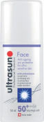 Ultrasun Face Anti-Ageing Formula SPF50+ 50ml
