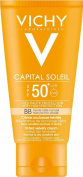 Vichy Capital Soleil Face BB Velvety Cream SPF50+