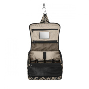 Reisenthel Toiletbag XL, Toiletbag, Wash Bag, Cosmetic Bag, baroque taupe, WO7027