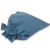 JODA Mens Royal Air Force Blue Drawstring Bag