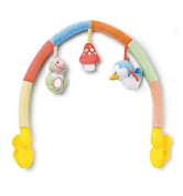 Trudy 38 cm Stroller Arch Infant Toys