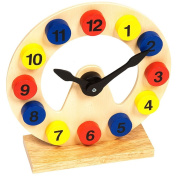 Bigjigs Toys BJ301 Clock